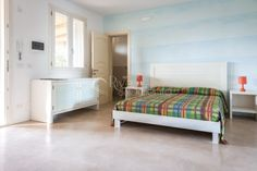 interno appartamenti Cava Li Santi Residence Santa Caterina - Nardò Salento