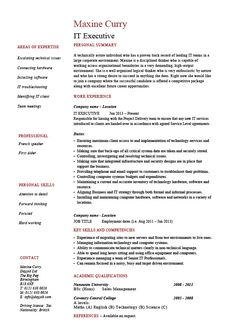 Assistant Manager Resume Format New Facilities Manager Resume Template Cv Example Sample Management .