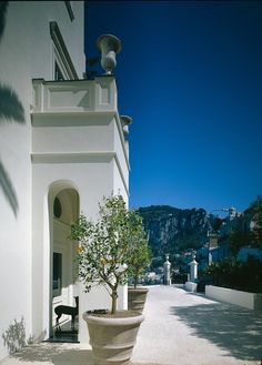 A charmosa Ilha de Capri | tempodadelicadeza