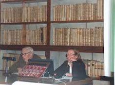 E' morto Natale Rauty, uno dei pilastri della ricerca storica e del restauro nella nostra città1 ..:: La Voce di Pistoia ::.. Notizie, News, Fatti, personaggi, politica della provincia di Pistoia