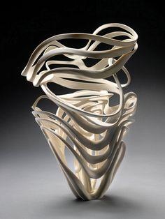 Jennifer McCurdy - 3D printed