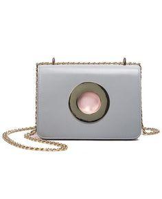 d014fb5705033 Cross Body Camera PU Small Shoulder Bag