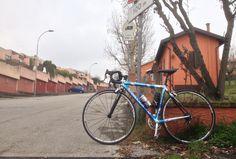 #PersonalTrainer #Bologna #Colnago #allenamento #bdc #ciclismo #bicicletta
