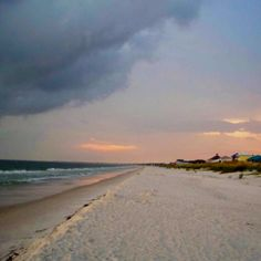 Port St. Joe Beach, Fl. Beautiful there! Been here, it's beautiful and peaceful