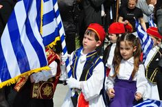 Independence Day in Greece falls on the 25th March every year. But do you know what it represents?  https://theislandofrhodes.com/customs-and-culture-in-greece-public-holidays