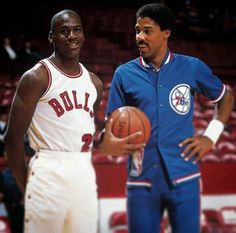 The G.O.A.T & The Doc