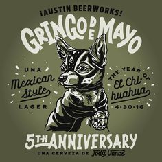 5th Anniversary Party tickets are live!  Link in our profile. by austinbeerworks