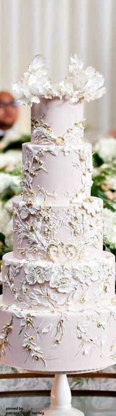 Rosamaria G Frangini | Wedding Cakes | Weddings*