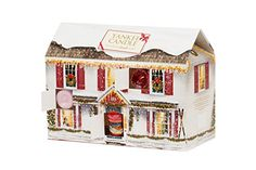 Yankee Candle Christmas Present Advent Calender House