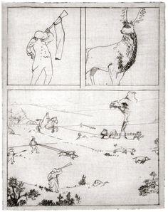 Vie et mort du héros triomphante by Frederic Coché