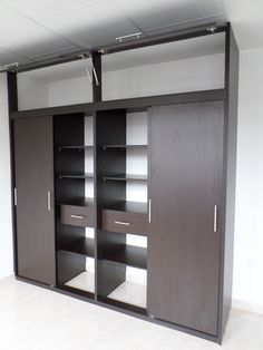 86 Inspiring walk in closet design Ideas - Walk-in cupboard design doesn't have to be completed with a professional. Wardrobe Design Bedroom, Bedroom Bed Design, Bedroom Wardrobe, Wardrobe Closet, Modern Bedroom Design, Bedroom Cupboard Designs, Bedroom Cupboards, Wardrobe Door Designs, Closet Designs