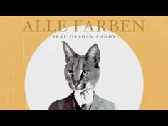 Alle Farben - She Moves (Far Away) feat. Graham Candy (Lexer Remix) - YouTube
