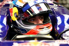 17-year-old has just one day of testing left before making his F1 debut in Australia.