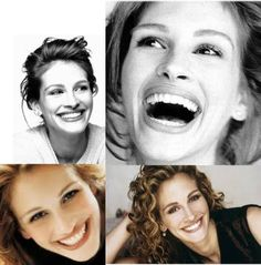 Get your #Hollywood Smile today!!!!  As part of our professional and discreet cosmetic department at #LOOKSWOOW (#TheDubaiMall), you can now get your own Hollywood smile, and keep it with you for life.  We will close gaps, fix broken or chipped teeth, reshape your teeth and contour your gums.   Goodbye #JuliaRoberts, Hello You!
