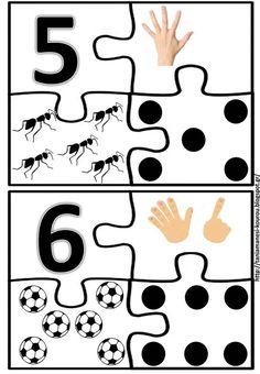 * Rekenpuzzel! 3-5