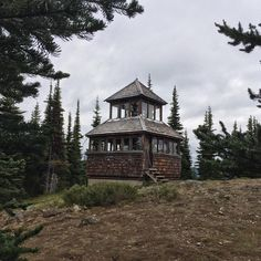 Forget the classic hikes you've seen on social media and check out one of these off the beaten path and unusual hikes near Vancouver. Visit abandoned places, take in a bit of history, see some wildlife, visit enormous trees and more. Vancouver Hiking, Vancouver Island, Alberta Canada, Lookout Tower, Working Holidays, Cheap Holiday, Travel Oklahoma, G Adventures, Canadian Rockies