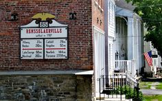 The Carey Institute is located in Rensselaerville, NY—2.5 hours from NYC and less than 30 miles from Albany.