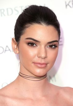 Kendall Jenner Photos - Kendall and Kylie Jenner Celebrate Kendall + Kylie Collection at Nordstrom Private Luncheon - Zimbio