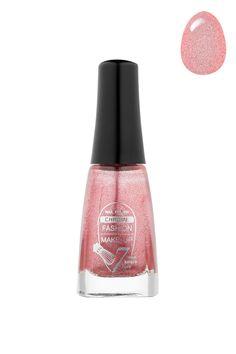Venta Fashion Make Up / 15450 / Uñas / Esmaltes de Uñas Cromados / Esmalte de Uñas Cromado N°5