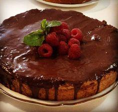 Chocoladetaart gemaakt door ZOET! #Chocolade #Taart #Delicious #ZOET #Zeist #Theeroom #lunchroom #Theehuis