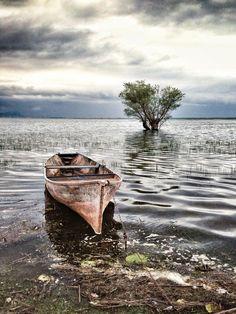 Işıklı Lake... by Metin ALPDAG on 500px