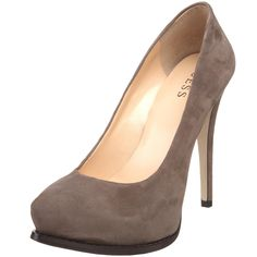 Guess Shoes Amazed2 Pumps Grey