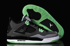 25196d4b678ed3 Buy Denmark Nike Air Jordan 4 Iv Oreos Womens Shoes Black Green Lastest  from Reliable Denmark Nike Air Jordan 4 Iv Oreos Womens Shoes Black Green  Lastest ...