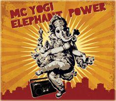 MC Yogi - Elephant Power