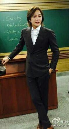 Professor Jung Keun Suk