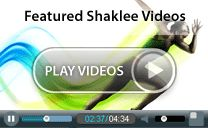 Shaklee Sports Nutrition video. These products are used at the highest level of competition so you can trust them every time you take them - before, during and after your workouts.