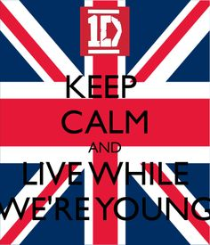 yes, yes we will!!! ONE DIRECTION WOOOHHHHOOOO!!! So excited for new single.