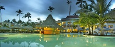 Our resort in Punta Cana :) Our honeymoon was amazing!