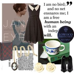 Jane Eyre- Jane Eyre - Polyvore