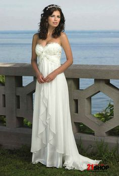 this would be a great one for a beach wedding