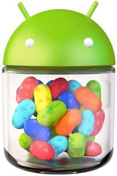 Jelly Bean ya es la versión de Android más usada con el 37,9%. Gingerbread con el 34,1% http://www.xatakandroid.com/p/95251