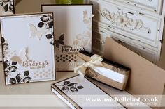 Last day to book my Kinda Eclectic Class to Go using Stampin Up products - with Michelle Last