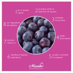 Beneficios de las #ciruelas Frutas y Verduras Mambo www.mambo.com.co