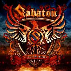 Sabaton 'Coat of Arms'