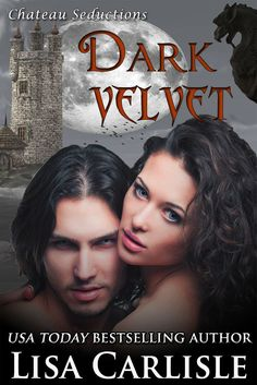 Next up in the Holiday Book Bonanza Spotlight... Dark Velvet Chateau Seductions Part 1 By Lisa Carlisle Grad student Savannah Evansis thrilled to be accepted as a resident to a prestigious art col...