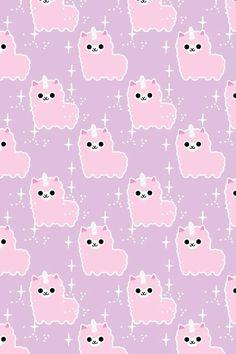 A unicorn alpaca? Where can I get this kawaii creature?
