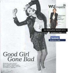Wu Magazine-Marzo 2012