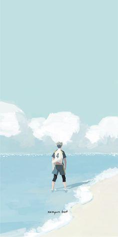 Haikyuu Manga, Haikyuu Karasuno, Haikyuu Fanart, Bokuto Koutarou, Daisuga, Bokuaka, Kuroo, Haikyuu Wallpaper, Cute Anime Wallpaper