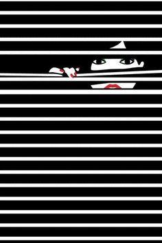 Hide & Seek ~ Malika Favre