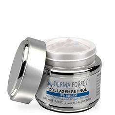 Best Retinol Cream compasses efficient ingredient to emanate lambent skin - retinol which plays cruc Best Retinol Cream, Herbal Store, Eye Cream For Dark Circles, Healthy Oils, Anti Aging Treatments, Herbal Extracts, Natural Vitamins, Anti Aging Serum, Collagen