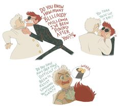I am utterly in love with them Yuri, Good Omens Book, Cute Comics, Angels And Demons, Crowley, Hilarious, Funny, Best Couple, Superwholock