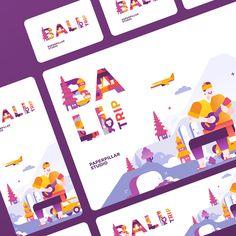 Bali trip square