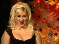 ▶ The Anna Nicole Show Christmas Special - YouTube