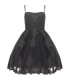 Ted Baker for Harrods - LBD - just too cute