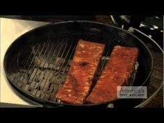 Memphis-Style BBQ Ribs on America's Test Kitchen Season 11