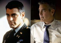 George Clooney, à 36 ans et à 50 ans : Avant/après : ces stars ont plutôt bien vieilli - Linternaute